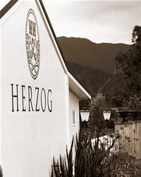 Hans Herzog Wines. Marlborough. NZ