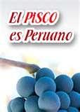 07 - En el mundo de las bebidas en el entorno mundial, el Pisco representa al Perú,