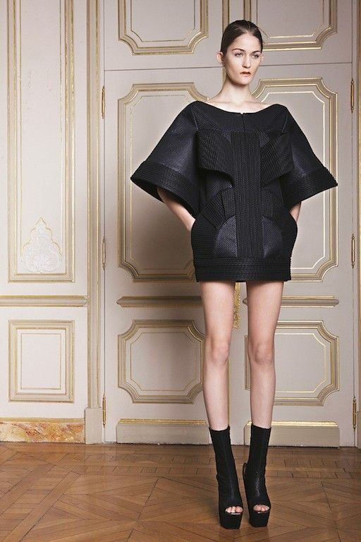 Ilja Visser Couture Lente 2014 (10) - Shows - Fashion