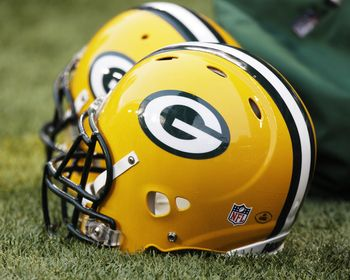Green Bay Packers Helmet Picture at Green Bay Packers Photo Store