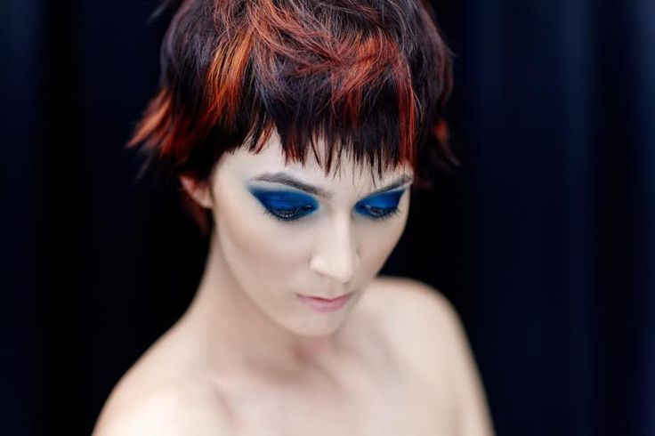 Bonn - Fa parte della linea pret a porter 2015 di Kultò Hair Academy