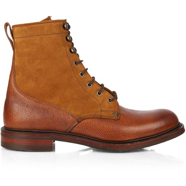 25  best ideas about Brown leather boots mens on Pinterest | Men ...