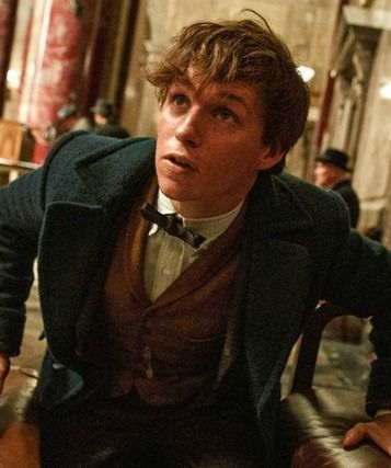 The first trailer for JK Rowling's Fantastic Beasts & Where To Find Them is here!