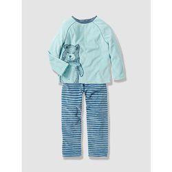 Pyjama garçon velours sans pieds VERTBAUDET
