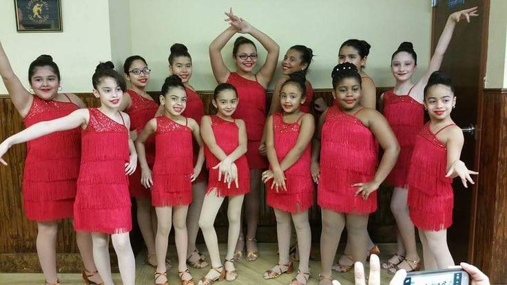 Lorenz Latin Dance 84