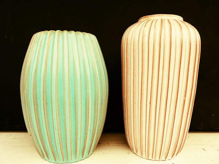 Lyngby Vases 1936-1969