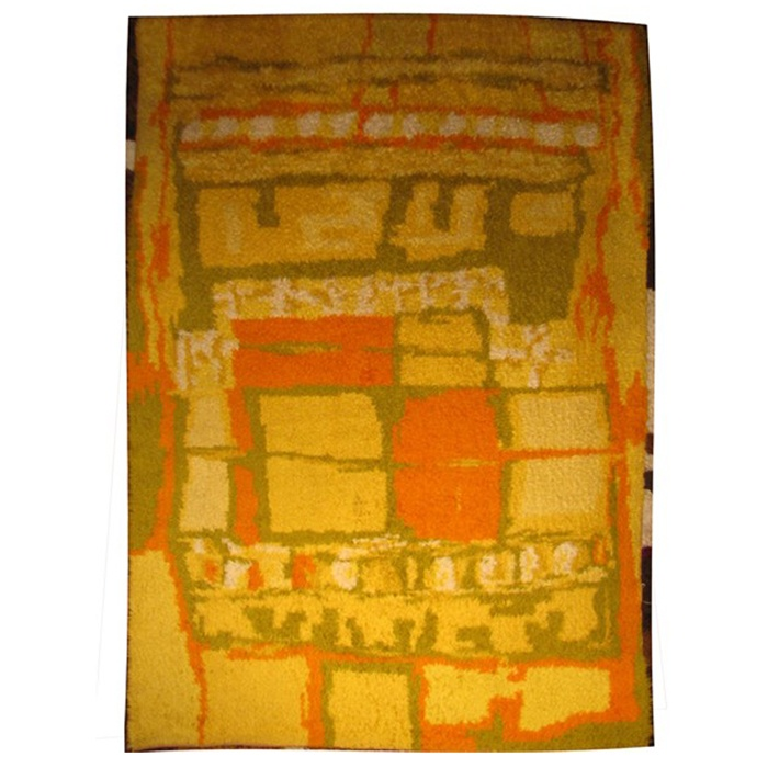 Rya Rug Etsy: 1000+ Images About Mid Century/modern Retro Rugs And More