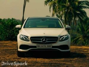 Mercedes-Benz Offering After-Sales Measures To Assist Customers Affected By Mumbai Floods