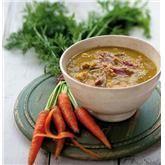Abi's stupendous soups