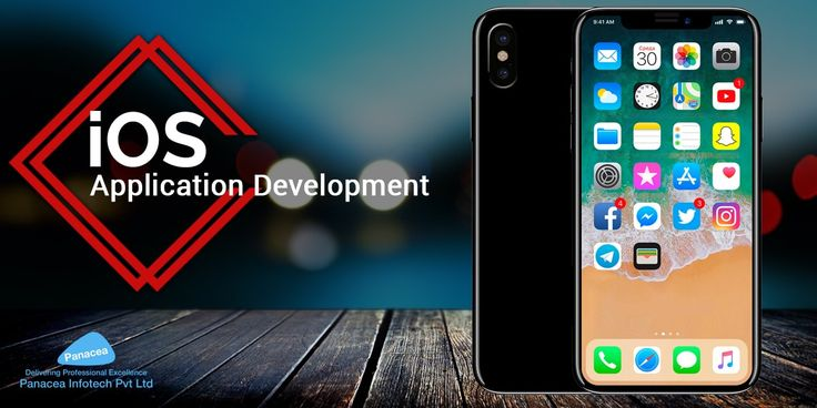We are one of the leading iPhone app development companies across the globe as we build secure, high performance, and engaging iPhone app solutions.