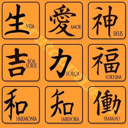 Ideograma o palabras en letras japonesas - Tattoo-Tattoos.biz- Galería de tatuajes para todos los modelos nuevos y viejos.