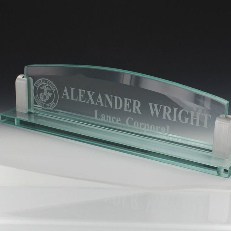 25 Best Ideas About Glass Desk On Pinterest Glass