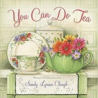 a nice book about tea