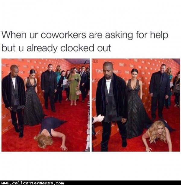 Call Out My Name By The Weekend: 78+ Images About Call Center Memes On Pinterest
