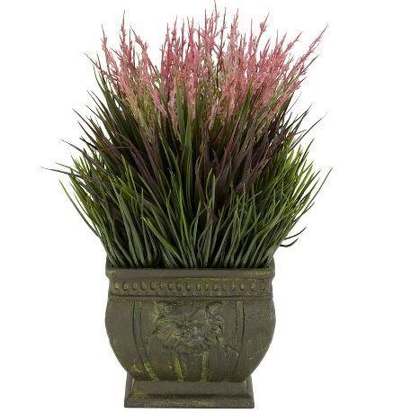 Ideas para decorar con flores artificiales