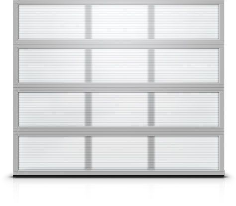 Richards Wilcox Canada  olytite Door Systems are made with triple polycarbonate panels that are strong yet lightweight, providing easy operation with minimum stress on hardware components. The translucent panels provide a naturally-lit, inviting work environment and help reduce winter heating costs through the effects of solar heat gain. The panels are also extremely impact-resistant and can withstand long-term exposure to extreme elements such as sun, wind, rain and snow…