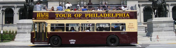 Official Philadelphia CityPASS® | Visit 5 Philadelphia Attractions for $62
