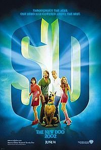 Warner Bros.' 2002 live-action Scooby-Doo feature film was a box office success, and resulted in a sequel two years later.