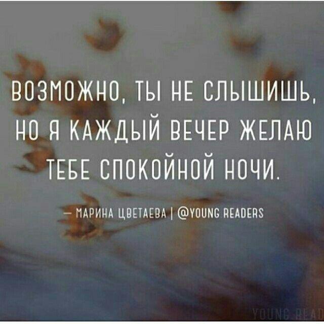 М. Цветаева instagram