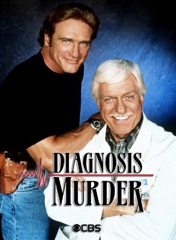 Diagnosis Murder (TV Series 1993–2001)