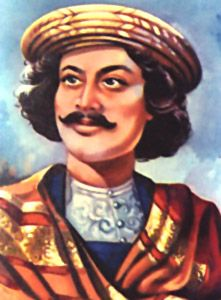 This article deals with the biography of Raja Ram Mohan Roy.There was a time when India passed through the darkest period of history. It was the period when dead traditions, fossilized customs and irrational bigotry had chocked the life stream of the nation, when knowledge had been lost and it was the time of unrelenting darkness.