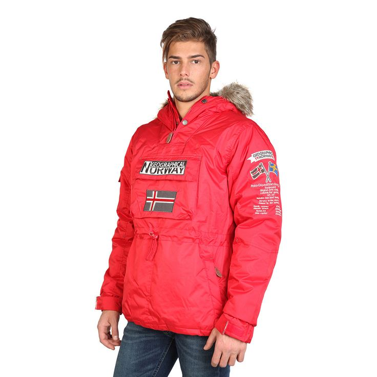 Geographical Norway Jacket