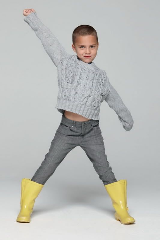 Stella McCartney GAP Kids SeriesGap Kids Stella Mccartney