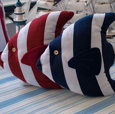 Купить товарТропический рыба подушка чехол вышивка морской синий море брезент средиземноморский стиль подушка крышка навигационный домашнее украшение в категории Чехлы для подушекна AliExpress.        Примечание:                 1. ядро включены.                 2. Шаблон только на одной стороне.
