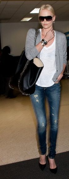 Purse - Stella McCartney Jeans - G-Star Shirise mytheresa