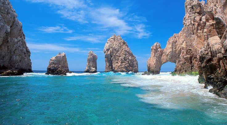 maravillosos lugares de México