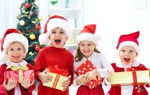 Jeux ludiques pour mettre un peu de piquant dans votre party de Noël...