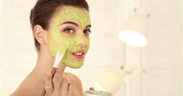 Homemade Face Mask To Remove Blackheads, Acnes and Wrinkles