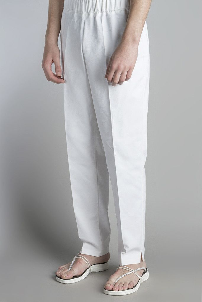 Wide Trousers – K L A R : S/S 13