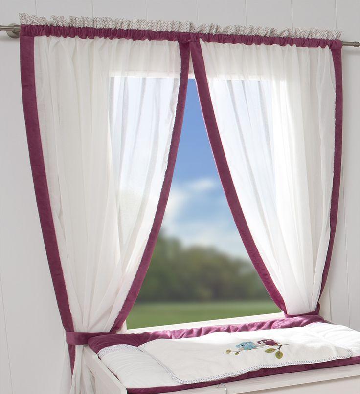 25+ ide terbaik tentang Gardinen set di Pinterest Garderobenset - vorhänge blickdicht schlafzimmer