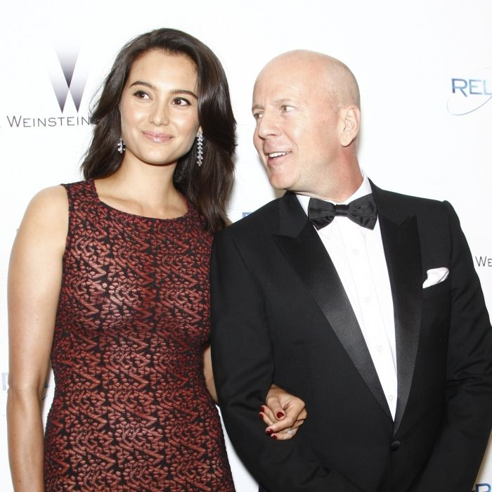 Bruce Willis, 59, and Wife Emma Heming, 35, Welcome Second Daughter