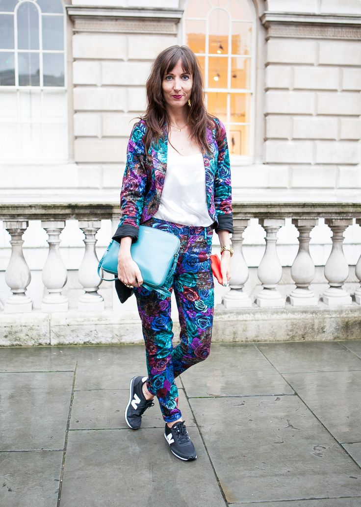 Lfw Missguidedatlfw Catwalk Style Fashion Love Streetstyle Blogger Fblogger Ss14