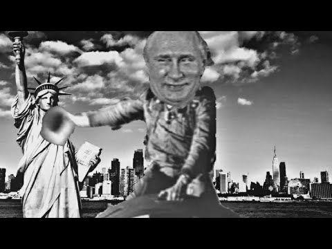 Putin watches Dr. Strangelove with Oliver Stone