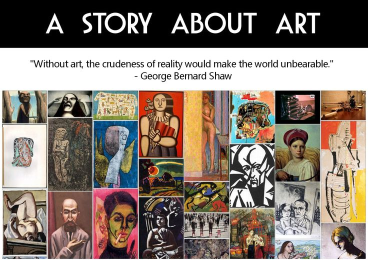 Watch the video of why art matters #artmatters #art art is beauty, art is life