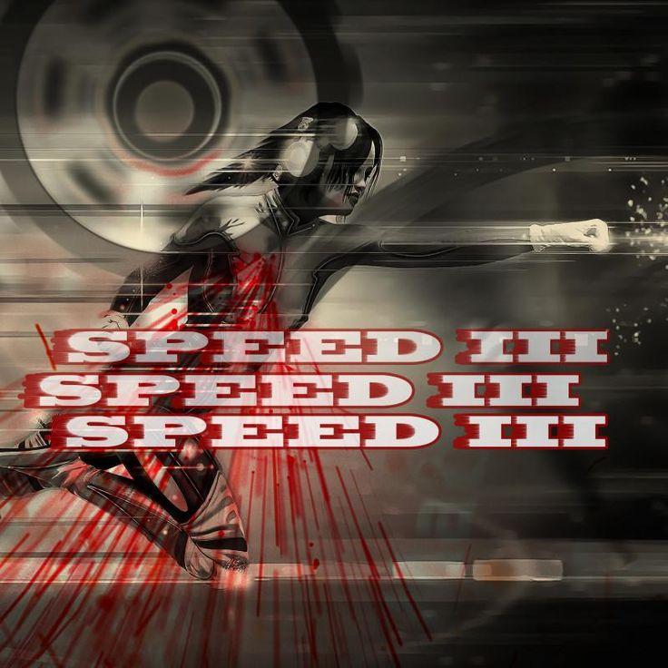 """Check out my new single """"Speed III"""" distributed by DistroKid and live on iTunes!"""