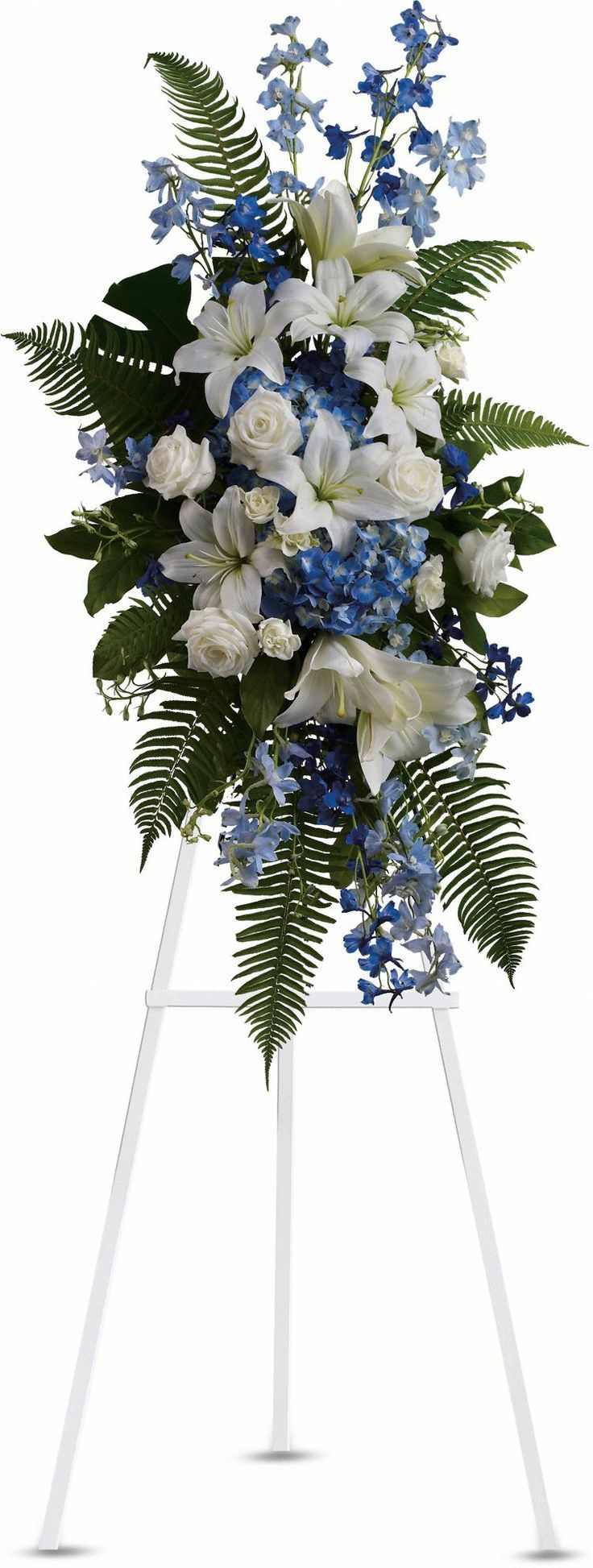 88 best flowers funeral images on pinterest funeral flowers beautiful funeral arrangements ideas easy to make it izmirmasajfo