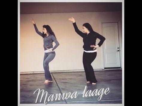 Manpreet And Naina Manwa Laage Dance