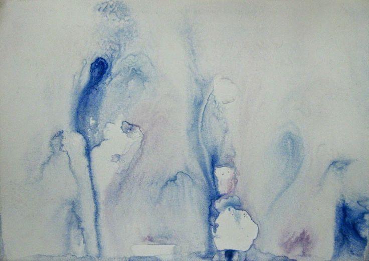 Monotype pastel.Current tachisme monotype technique. https://www.facebook.com/pages/Mircea-Jichici-painting/284399895040599 https://www.facebook.com/jichici.mircea http://www.youtube.com/user/MrJichici