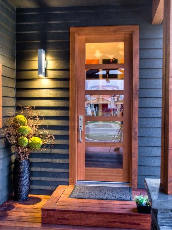 Modern Exterior Metal Doors 80 best house exteriors images on pinterest | architecture, doors
