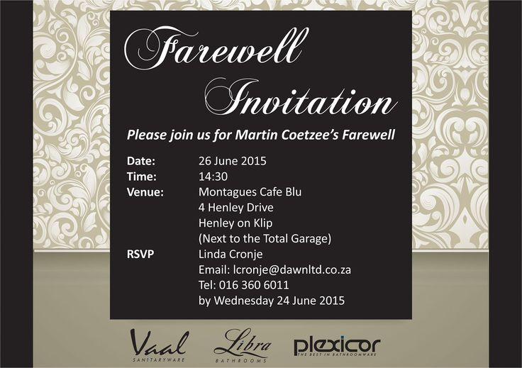 event invitation card template+word Free invitation