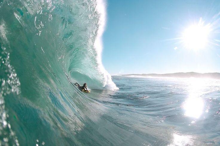 Margaret River, Western Australia · surfing Australia