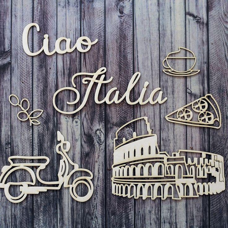 NőiCsizma | Olaszország, maxi- chipboard csomag