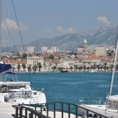 Yachtcharter Kroatien - Split #croatia #travel #tourism #vacation #urlaub…