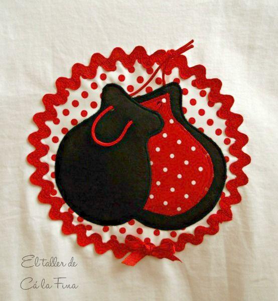 Cá la Fina.  Camisetas flamencas para el Rocío