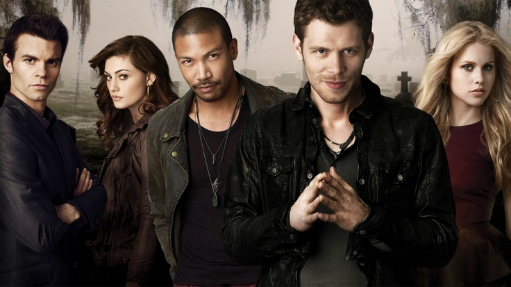 TRAILERS: CWs The Originals, The 100, Reign, Star-Crossed, The Tomorrow People