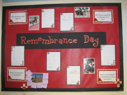 Poppy Remembrance Day Display, Classroom Display, class display, remember, culture, poppy, WWI, world war, Early Years (EYFS), KS1 & KS2 Primary Resources